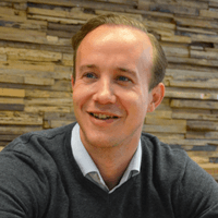 Jasper Aansorgh - Country manager