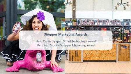 Shopper Marketing Awards
